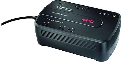 APC Back-UPS® ES Series, 350VA