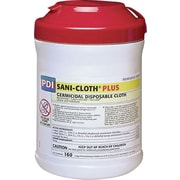 Sani-Cloth Plus Large Disinfectant Disposable Wipes