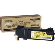 Xerox Phaser 6125 Yellow Toner Cartridge (106R01333)