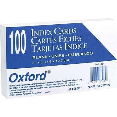Oxford® 3