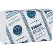 Kleenex® Mulitfold Paper Towels, White, 1-Ply, 600/Pack