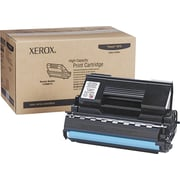 Xerox Phaser 4510 Black Toner Cartridge (113R00712), High Yield