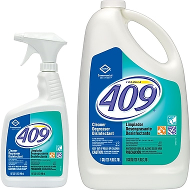 Formula 409® Cleaner, Degreaser, Disinfectant