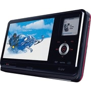 iLuv i1155 8.4 inch Portable DVD Player