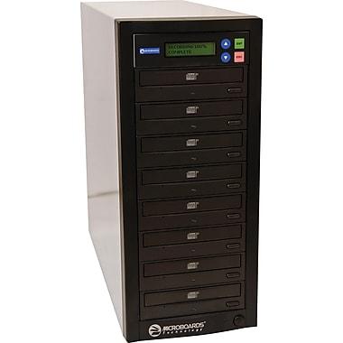 Microboards Technology CopyWriter Premium PRO 1:7 DVD/CD Duplicator w/HD