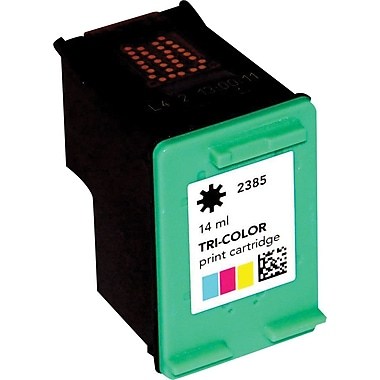 Microboards Technology GX Series Tri-color Ink Cartridge