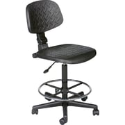 Balt® Trax™ Low Back Stool, Black