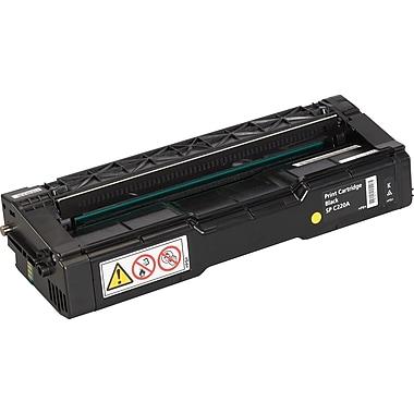 Ricoh 406046 Black Toner Cartridge