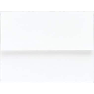 Great Papers® A-2 Envelopes, White