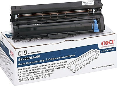 OKI® 43650301 Drum Cartridge