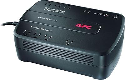 APC Back-UPS® ES Series, 550VA