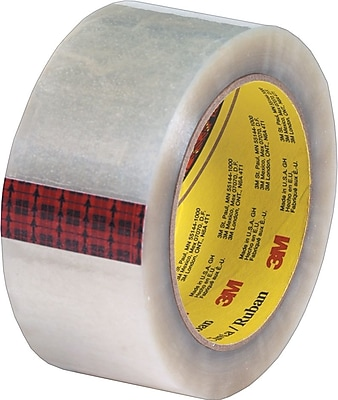 Scotch® #313 Acrylic Packaging Tape, 2