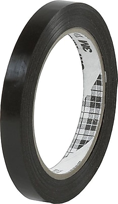 3M™ 860 Tensilized Poly Strapping Tape, 1/2