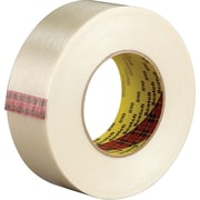 "Scotch® #890 Filament Tape, 3/4""x60 yds."