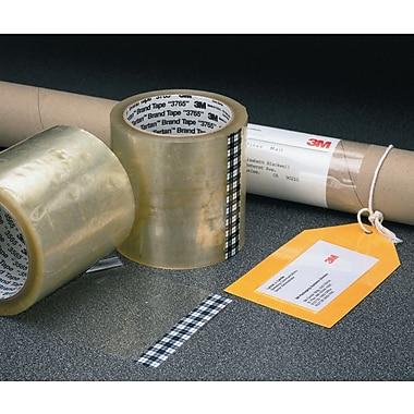 Scotch® Tartan #3765 Label Protection Tape, 5