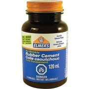 Elmer's® Rubber Cement, 120 mL (60818)