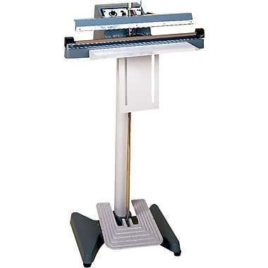 Foot-Operated Impulse Sealer