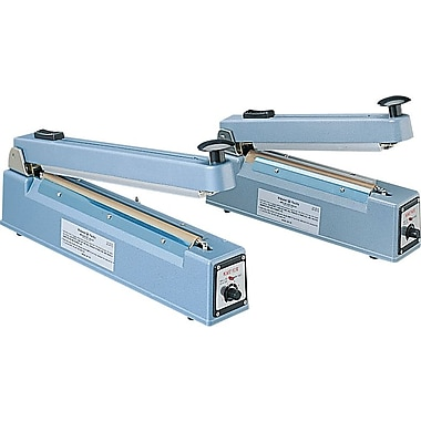 Thermal Impulse Sealers with Trimmer, 16