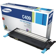 Samsung Cyan Toner Cartridge (CLT-C409S)