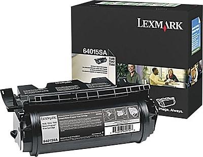 Lexmark T644 Black Toner Cartridge (64475XA), Extra High Yield