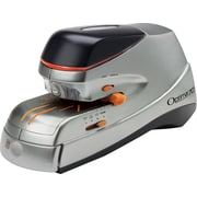 Swingline® Optima® 70 Electric Automatic Desktop Stapler,  Auto/Manual, 70 Sheet Capacity, Silver