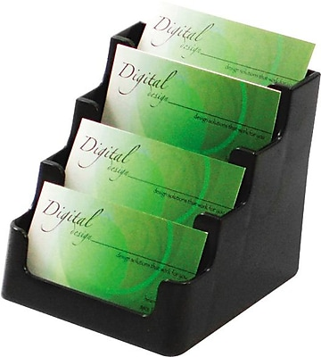 Desktop Business Card Holder 732808