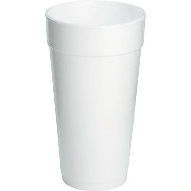 Dart® Insulated Foam Hot/Cold Cups, 20 oz., 500/Case