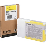 Epson T605 Yellow Ink Cartridge (T605400)