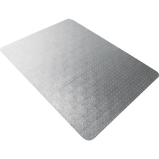 Floortex Polycarbonate 35 X47 Chair Mat For Carpet