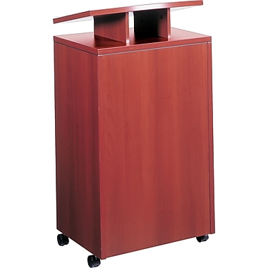 Global® Adaptabilities Lectern, Avant Cherry