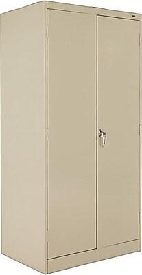 Tennsco Standard Storage Cabinet, 72