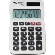 Victor 700 8 Digit Pocket Calculator