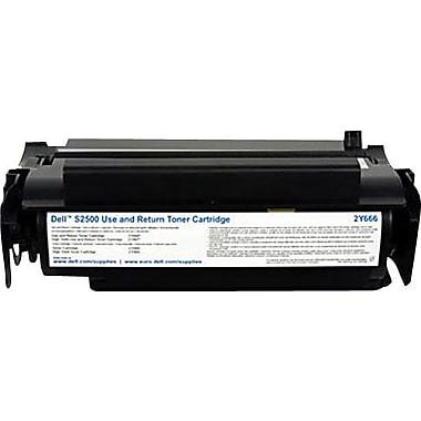 Dell 2Y667 Black Toner Cartridge (R0887), High Yield