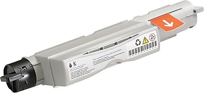 Dell GD898 Black Toner Cartridge (KD584), High Yield
