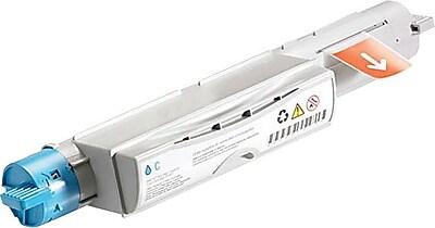 Dell GD900 Cyan Toner Cartridge (MD005), High Yield
