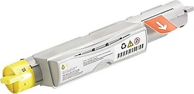 Dell JD750 Yellow Toner Cartridge (JD768), High Yield