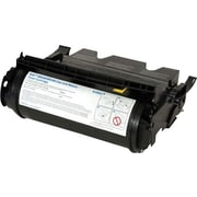 Dell K2885 Black Toner Cartridge, High Yield