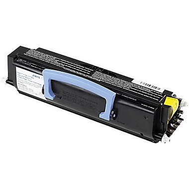Dell 1700/1710 Black Toner Cartridge, High Yield, Use and Return (K3756)
