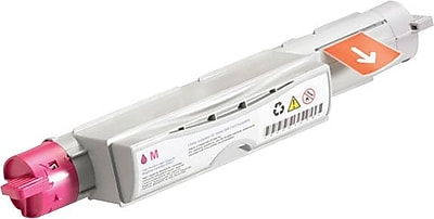 Dell KD557 Magenta Toner Cartridge (GD924), High Yield