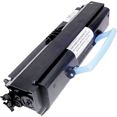 Dell MW558 Black Toner Cartridge (GR332), High Yield, Use and Return