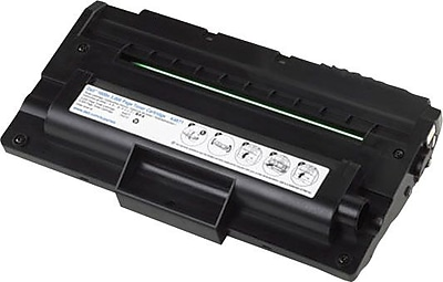 Dell P4210 Black Toner Cartridge (X5015), High Yield