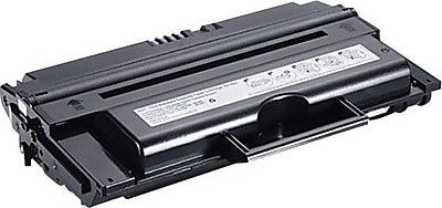 Dell RF223 Black Toner Cartridge (PF658), High Yield