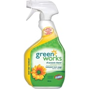 Green Works® All-Purpose Cleaner Spray, 946 mL (1064)
