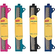 Staples® Binder Hole Punch