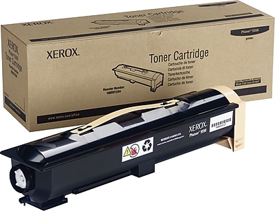 Xerox (106R01294) Black Toner Cartridge