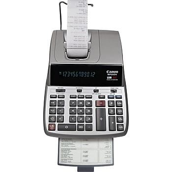 Canon MP25DV 12-Digit Printing Calculator