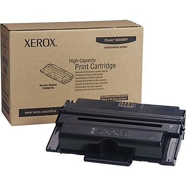 Xerox® – Cartouche de toner noir 108R00795, haut rendement