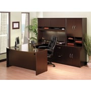 Bush® Westfield Collection, Fully Assembled