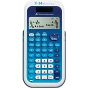 Texas Instruments TI-34 MultiView™ Scientific Calculator