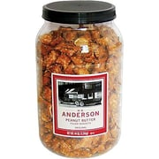 Anderson Peanut Butter Filled Pretzels, 2-3/4 lbs.